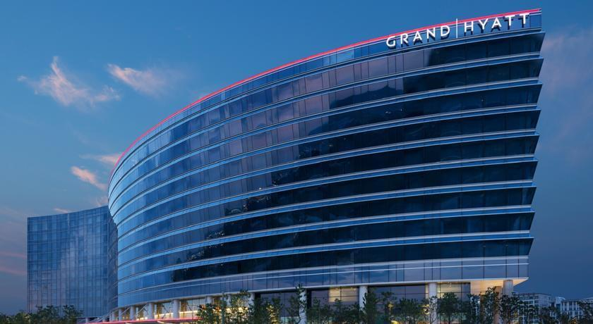 Grand Hyatt Incheon Compare Deals