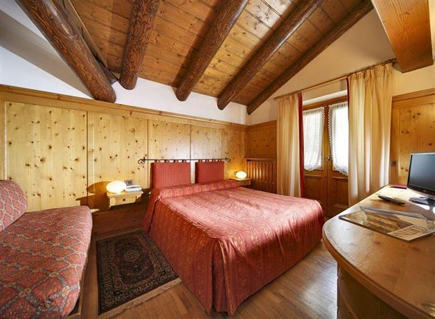 Hotel meuble natale hotels cortina d 39 ampezzo for Meuble astoria cortina