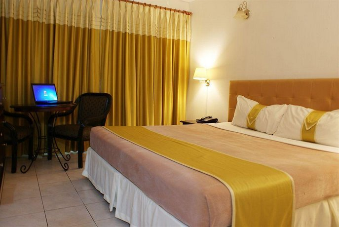 altamont court hotel hotels kingston