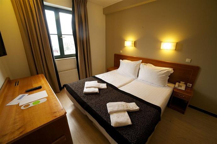 Hotel A Bruxelles Midi Pas Cher