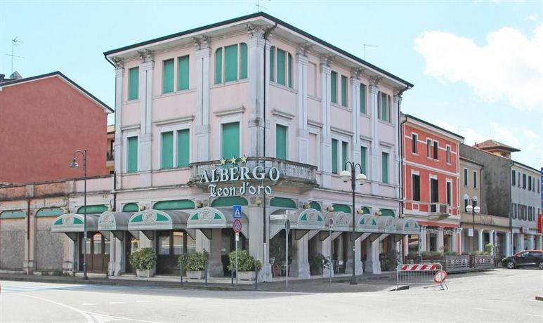 Albergo leon doro noventa di piave находите фотографии,описание отеля, карту и отзывы и сравнивайте цены на отели