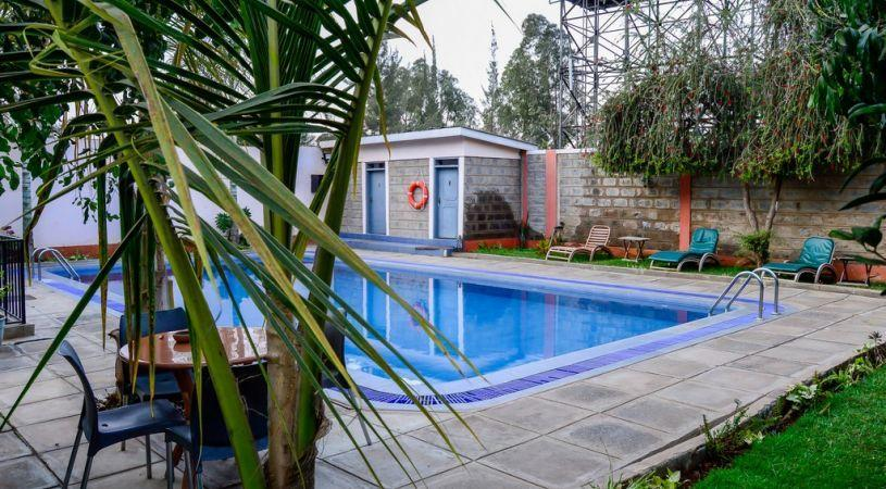 Cheap Hotels Near Jomo Kenyatta Airport