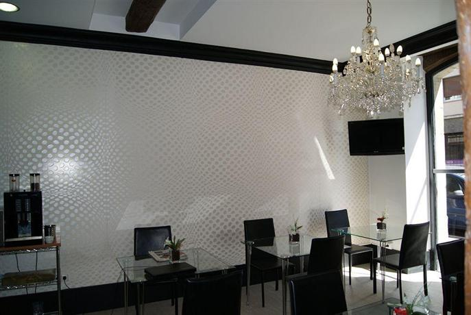 Hotel Pas Cher A Vitoria Gasteiz