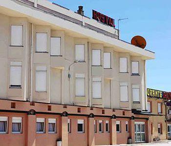 Hotel Irun Pas Cher