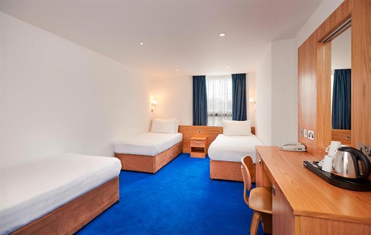 Central park hotel london londra regno unito for 67 park terrace east