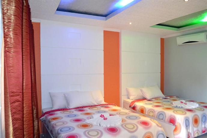 竹湾渡假村酒店 - 长滩岛
