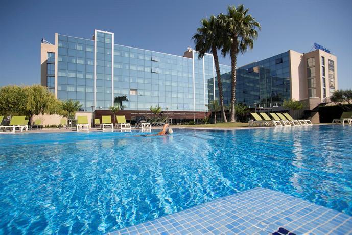 Hotel sb bcn events buscador de hoteles castelldefels - Hoteles modernos espana ...