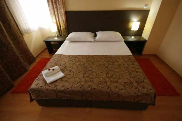 B b divan buscador de hoteles sarajevo bosnia herzegovina for Divan zenica