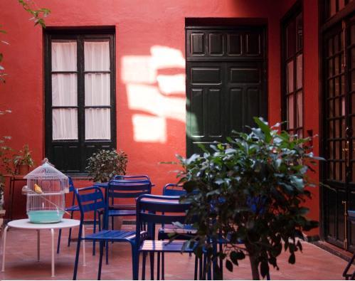 Hotel Economici Siviglia