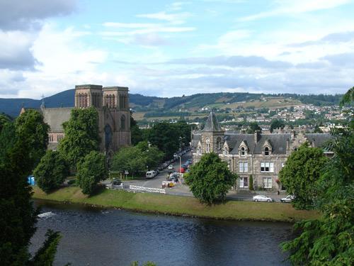 Glenrossie guest house buscador de hoteles inverness escocia reino unido - Buscador de hoteles y apartamentos ...