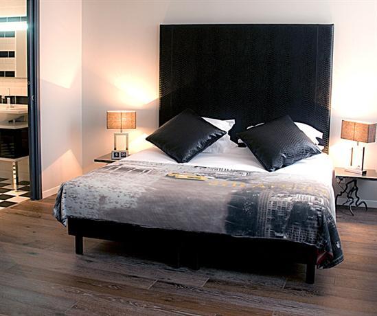 Villa cosy hotels bordeaux - Villa cosy bordeaux ...