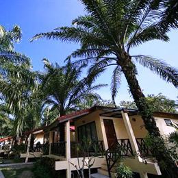 Prasarnsook Villa Resort Sichon