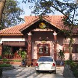Sai Gon Binh Chau Eco Resort, Xuyen Moc - Compare Deals