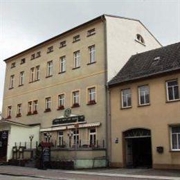 Hotel Norddeutscher Hof Bad Liebenwerda