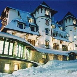 Termag Hotel Jahorina Compare Deals