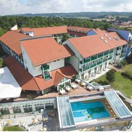 Wellness Hotel Sonnengut