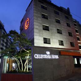 The California Hotel Seocho, Seoul - Compare Deals