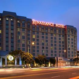 Renaissance Los Angeles Airport Hotel A Marriott Luxury & Lifestyle Hotel