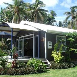 Aretai Beach Villas | Aitutaki, The Cook Islands - Lonely ...