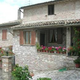 B&B La Terrazza Del Subasio, Assisi - Compare Deals