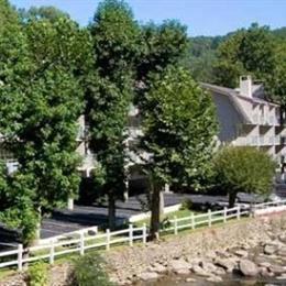 Rocky Waters Motor Inn Gatlinburg Compare Deals