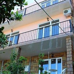 Отель бриз лазаревское цены