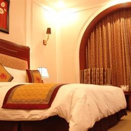 Saigon Kim Lien Hotel Vinh - Compare Deals