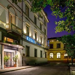 Hotel Kraft Florence Compare Deals