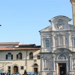 Apartment borgo san frediano firenze florence compare deals for Appart hotel florence
