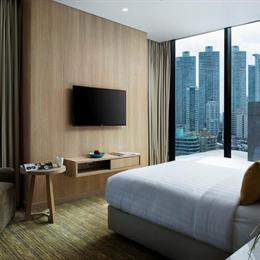 Compass Skyview Hotel Bangkok by Compass Hospitality