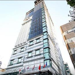 California Hotel Gangnam, Seoul - Compare Deals