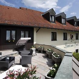 Hotel Zum Gockl Garni