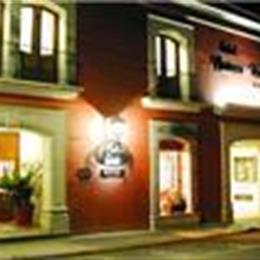 Hotel Cantera Real, Oaxaca: encuentra el mejor precio