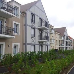 Hotel Saint Germain Sur Morin