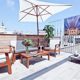 Barcelona mira3 flats barcellona confronta le offerte for 3 giorni a barcellona offerte