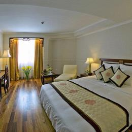 Rex Hotel Ho Chi Minh City - Compare Deals