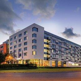 Mercure Hotel Eschborn Adresse