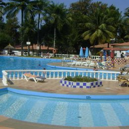 Cheap Gambia hotels booking, lowest prices on hotel