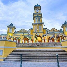 best johannesburg casino