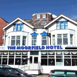 The Moorfield Hotel Blackpool