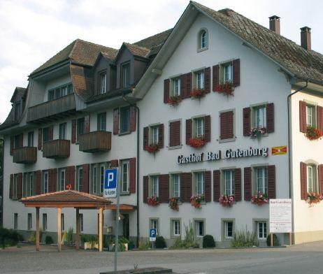 Landgasthof Bad Gutenburg