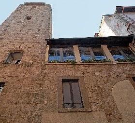 Torre Di Vico Residenza D'Epoca
