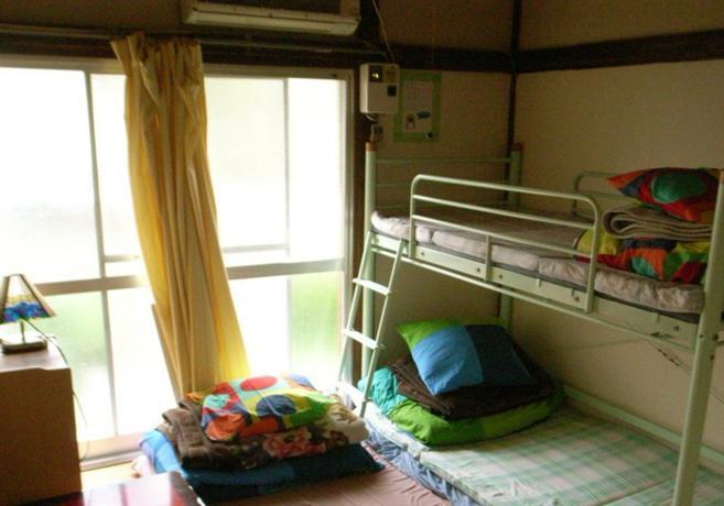 Yadoya Guesthouse For Backpackers