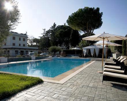 Hotel Castle Rome