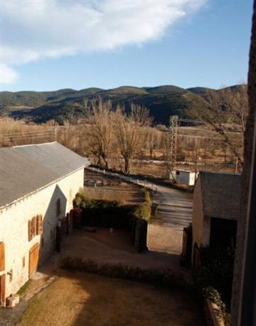 Sant marc turisme rural puigcerda compare deals - Casa rural sant marc ...