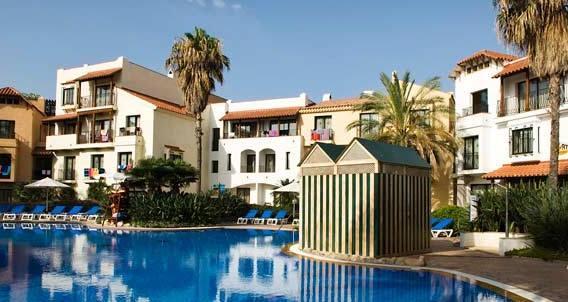 portaventura club san juan hotel salou compare deals. Black Bedroom Furniture Sets. Home Design Ideas