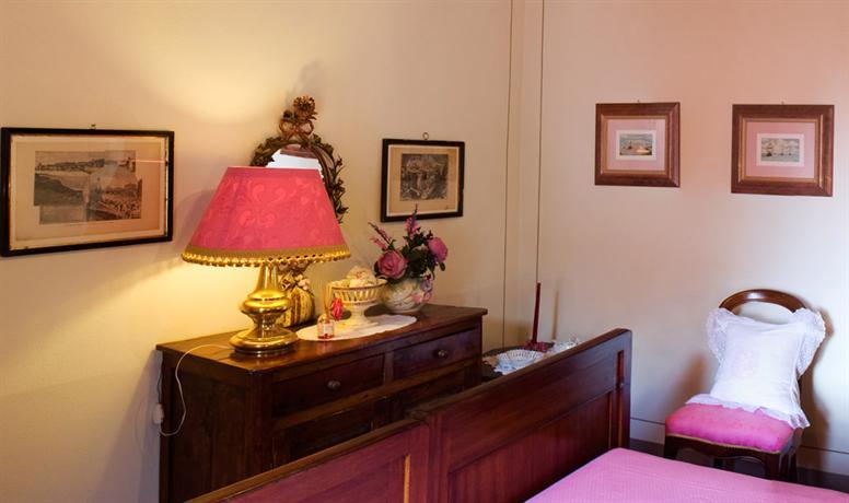 Palazzo Palesa Bed & Breakfast San Casciano dei Bagni - Compare Deals