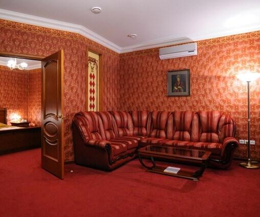 Hotel Lermontov