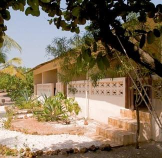 Gunjur Beach Lodge