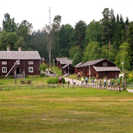 Gaffelbyn Sundsvalls Vandrarhem
